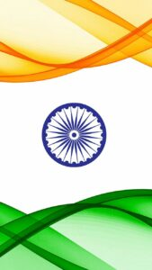 INDIAN FLAG HD WALLPAPER AND BACKGROUND DOWNLOAD