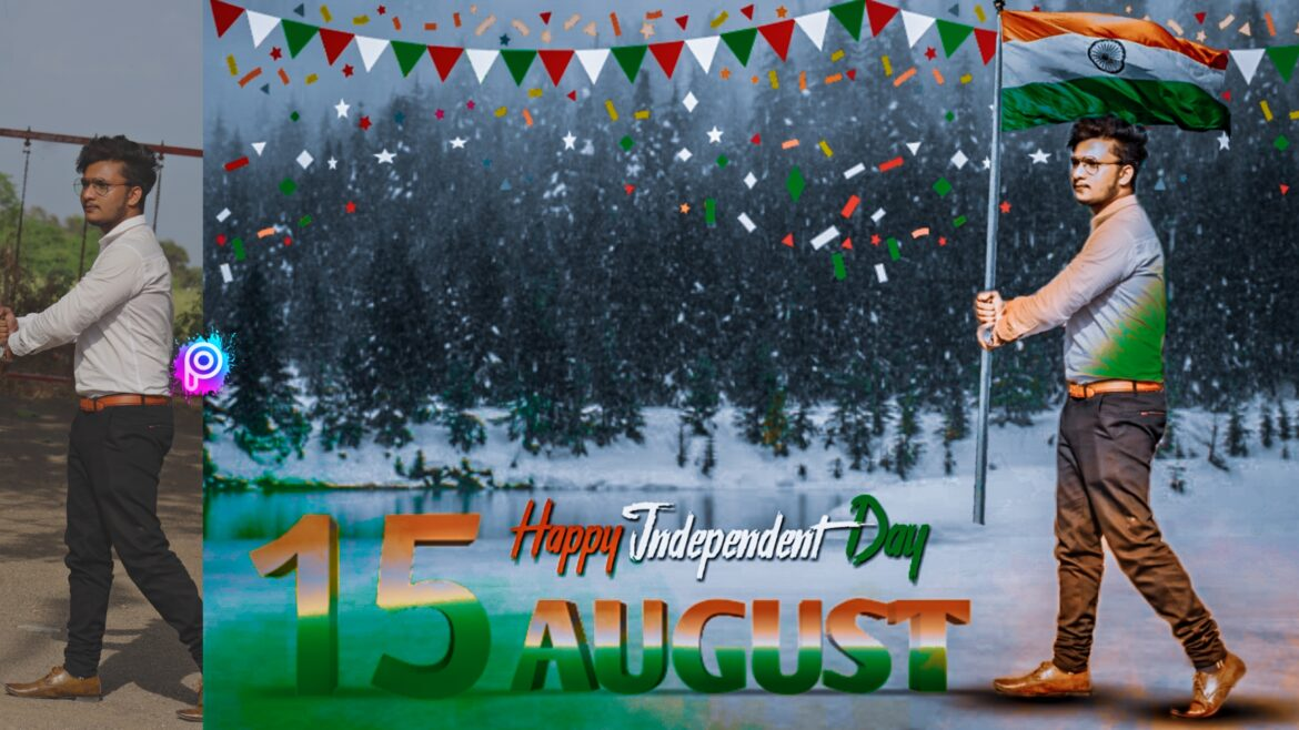Independence Day Special Photo Editing With Lightroom Preset