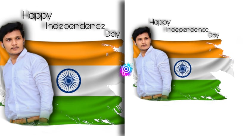 Happy Independence Day 2021 Photo Editing